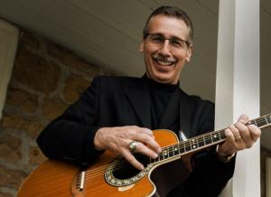 Mr. Music Lenny Tepsich