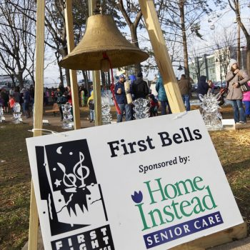 First Bells Sponsored by Home Instead Senior Care