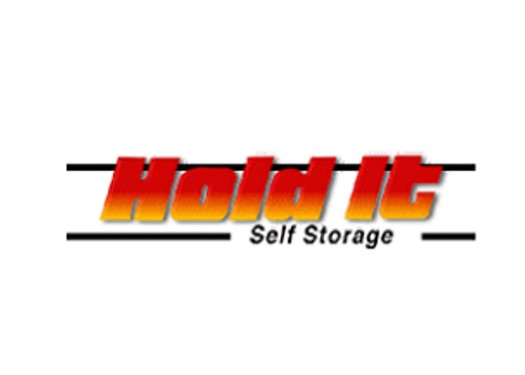 Hold It Self Storage