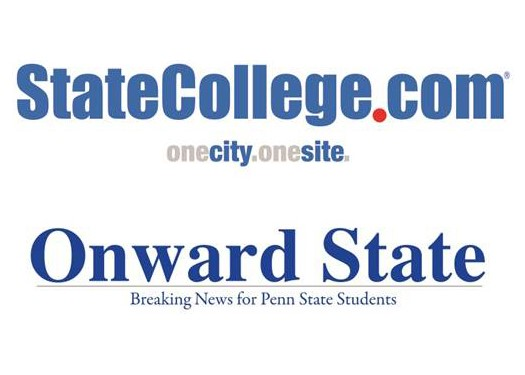 StateCollege.com and OnwardState.com