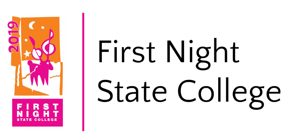 First Night State College 2019
